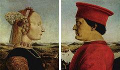 Duchi di Urbino viaggio nelle marche