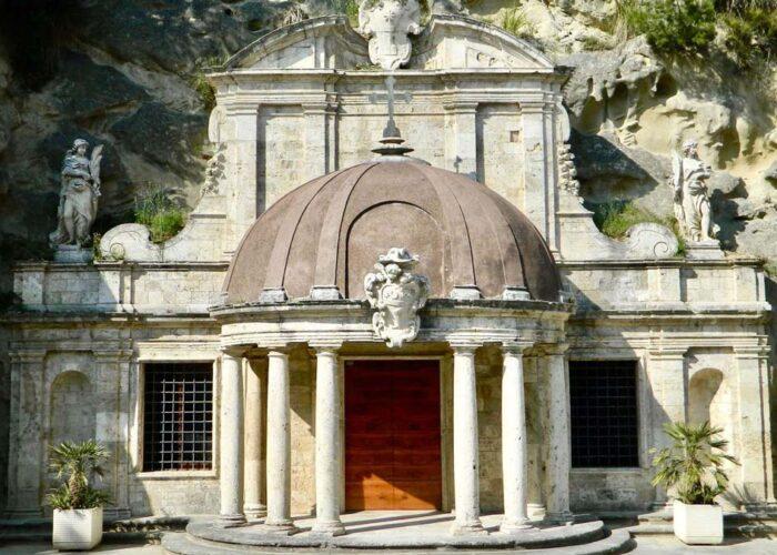 viaggio organizzato i luoghi di San Francesco nelle Marche