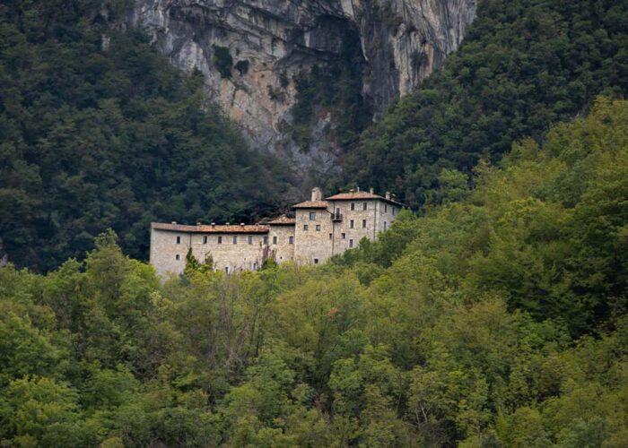 viaggio organizzato I luoghi di San Francesco nella provincia di Ancona