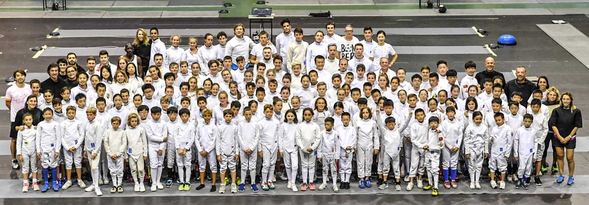 Fencing Academy Jesi
