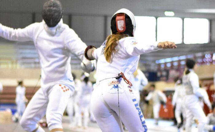 Fencing Academy Jesi sport camp