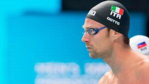 Luca Dotto Swim Academy 2021