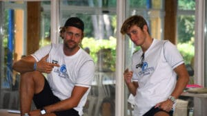 camp sport esitur vacanze per ragazzi in estate