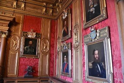 Viaggi organizzati a Trireste al Bianco Castello di Miramare