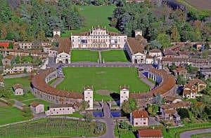 Vacanze organizzate villa Manin in Friuli