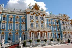 Vacanze organizzate Dalla Russia con amore