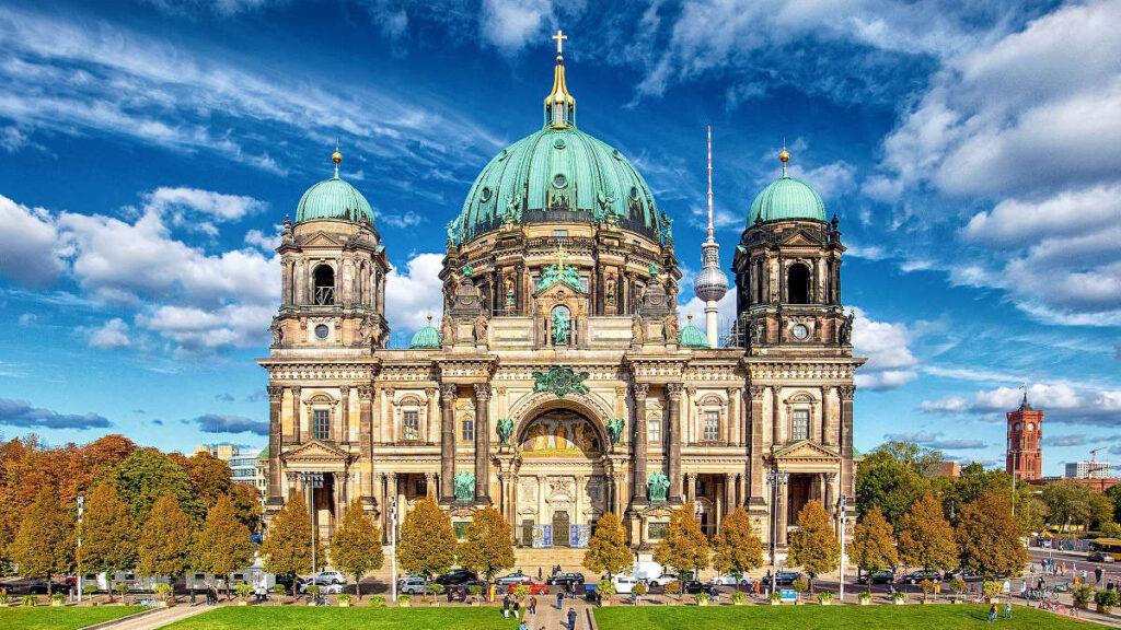 Viaggi organizzati a berlino e città della germania