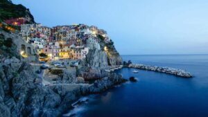 Manarola viaggi organizzati in pullman Portofino e Cinque Terre