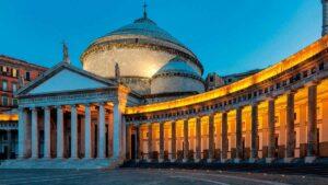 Napoli sotterranea viaggio organizzato