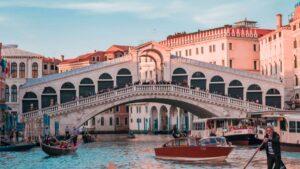 Venezia ponte rialto viaggi orgranizzati