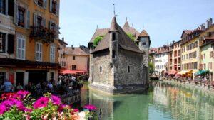 tour guidato di 7 giorni nella Francia