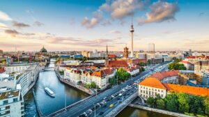Viaggio organizzatoa Berlino
