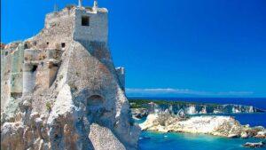 vacanza organizzata sul gargano e isole tremiti