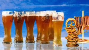 viaggi organizzati Oktoberfest Monaco di Baviera 4 giorni