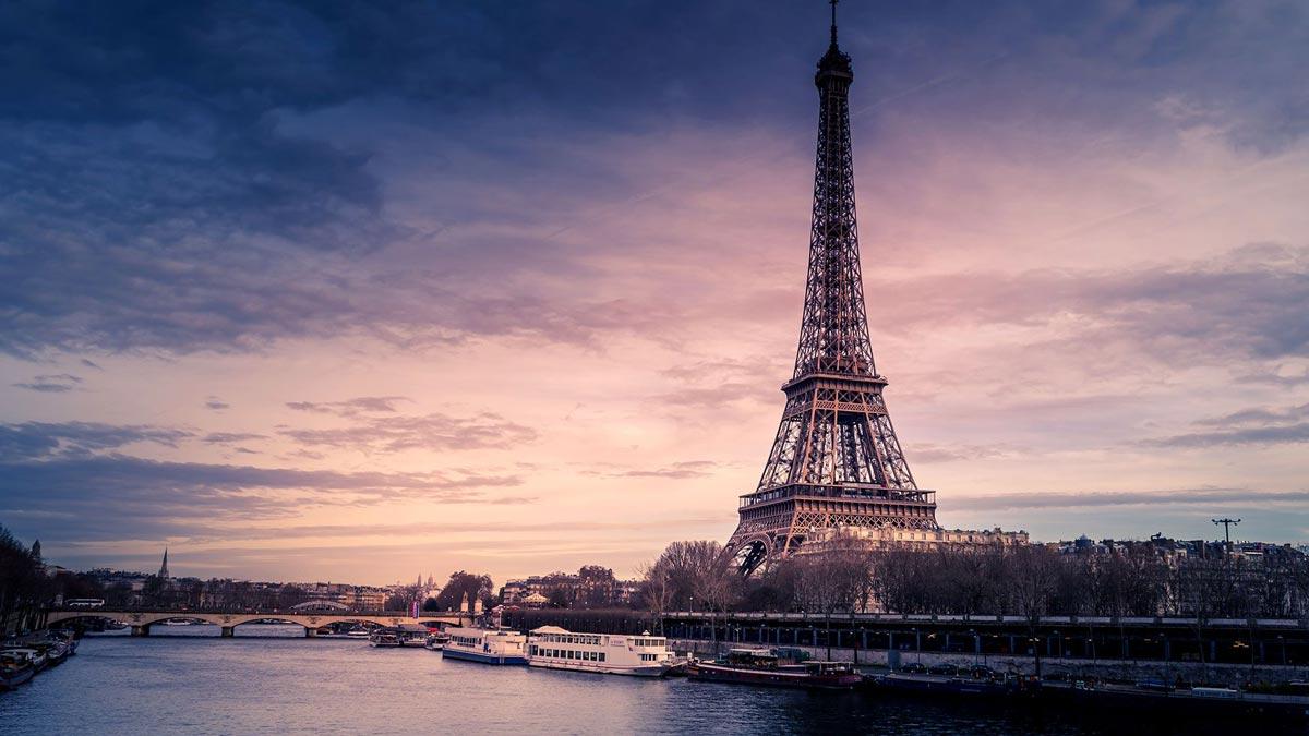 viaggio organizzato in autobus Parigi - La Ville Lumiere - Versailles