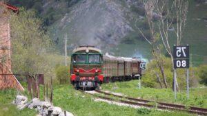 viaggio organizzato dalle marche in abruzzo con il treno della transiberiana