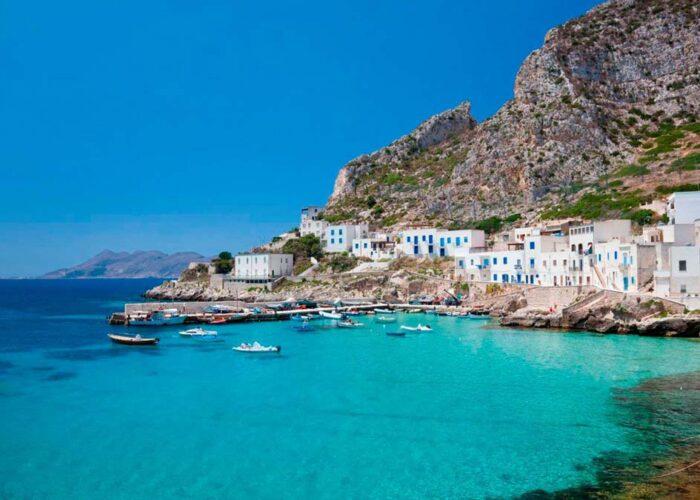 viaggio organizzato Calabria e Isole Eolie