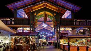 Montreux Berna Zurigo: i Mercatini di Natale più grand d'Europa
