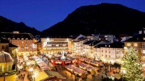 Mercatini di Bolzano o Merano
