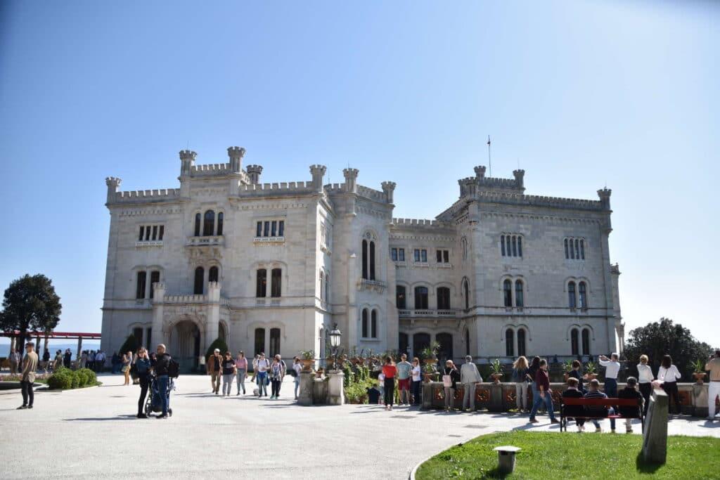 Viaggi organizzato a trieste tra le Bellezze del Friuli Venezia Giulia