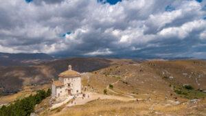 Tour Meraviglie d'Abruzzo