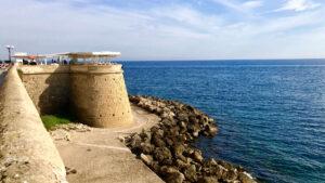 Soggiorno mare a Gallipoli