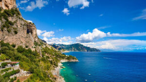 Trekking e sapori della Costiera Amalfitana viaggi organizzati in pullman
