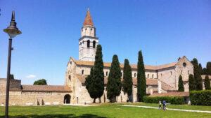 Aquileia Trekking e gusto in Riviera Friulana viaggi organizzati