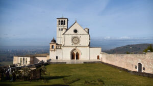 Viaggio organizzato a La Scarzuola e Assisi