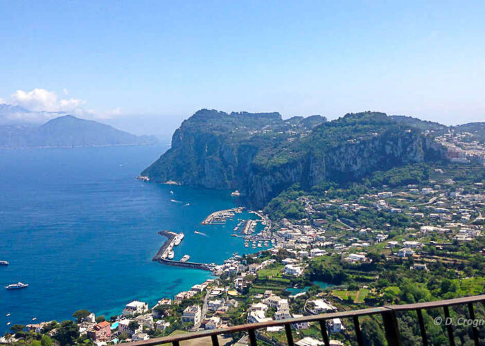 Viaggio organizzato Le Perle Experience: Ischia - Capri - Procida - Ponza