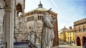 Parma e Festa del Torrone a Cremona