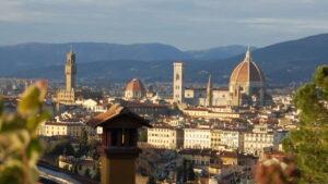 Ville e Giardini Medicei di Firenze e dintorni