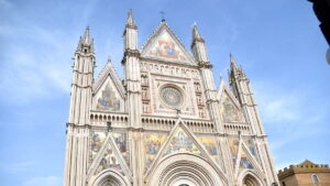Arte e spiritualità nella verde Umbria