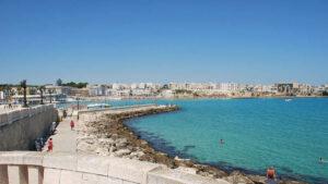 Soggiorno Mare a Otranto