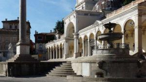 Trekking tra vigneti e Castelli Friulani