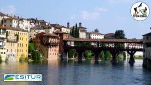 Cicloturistica tra il Brenta e l'Adige