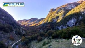 Trekking sui Monti Ernici