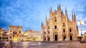 Milano: fiera oh bej oh bej e dell'artigianato capodanno