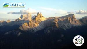 Trekking Dolomiti Ampezzane