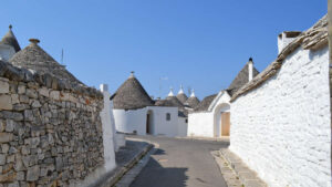 Viaggi organizzati Capodanno in Puglia Trani Matera Alberobello