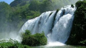 Viaggi organizzati in pullman alle cascate delle marmore a san valentino