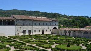 Viaggi organizzati in estate a Città di Castello in Umbria a ferragosto