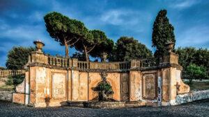 Viaggi organizzati a capodanno in pullman ai castelli romani