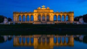 Vienna viaggi organizzati in pullman capodanno ai castelli imperiali