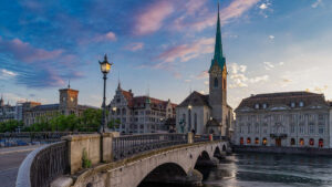 Viaggi organizzati ai mercatini di natale nel cuore d'Europa
