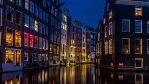 viaggio organizzato capodanno amsterdam low cost in pullman