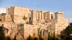 viaggi organizzati a capodanno in grecia in pullman