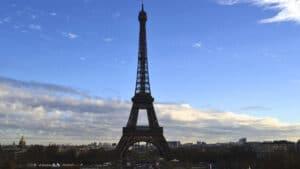Viaggi organizzati a capodanno a Parigi low cost in pullman