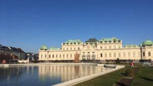 viaggi organizzati a capodanno low cost a vienna