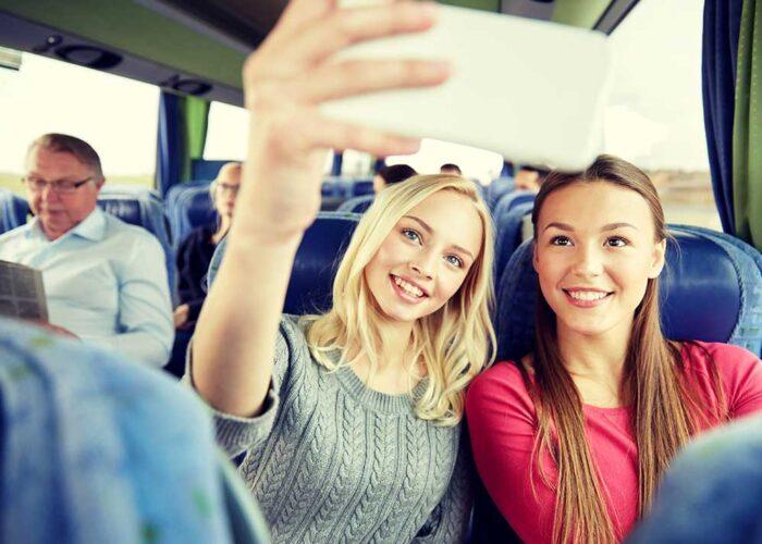 Esitur, viaggi organizzati in pullman e in aereo